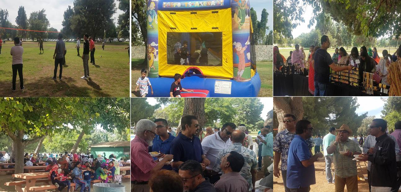 জালালাবাদ এসোসিয়েশন অব ক্যালিফোর্নিয়ার বার্ষিক বনভোজন ও ঈদ পুনর্মিলনী অনুষ্ঠিত