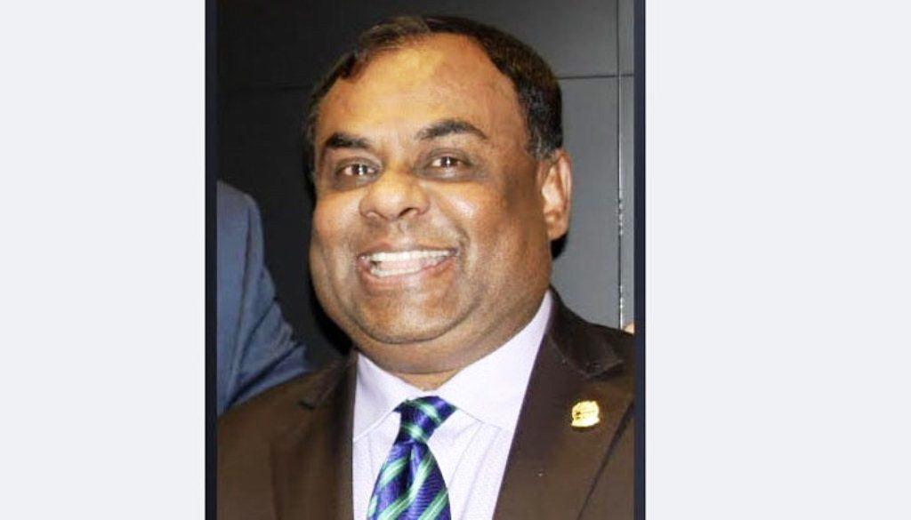 যৌন হয়রানি : বরখাস্ত হলেন নিউইয়র্ক ট্রাফিক এজেন্ট ইউনিয়নের সভাপতি সাঈদ রহিম
