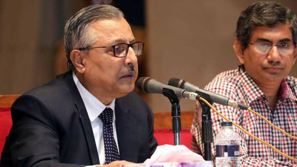 বুয়েটে ছাত্র রাজনীতি নিষিদ্ধ